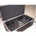 Caja de transporte tipo Flight Case